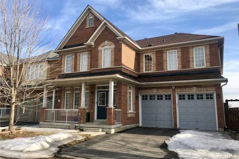 House for sale at 28 Sunburst Cres Markham Ontario - MLS: N4416202