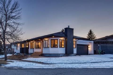 House for sale at 28 Sunmount Garden(s) Southeast Calgary Alberta - MLS: C4292321
