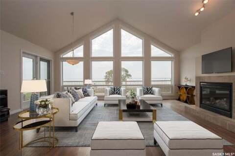 House for sale at 28 Sunset Acres Ln Last Mountain Lake East Side Saskatchewan - MLS: SK803604