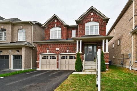 House for sale at 28 Tampsett Ave Ajax Ontario - MLS: E4633016
