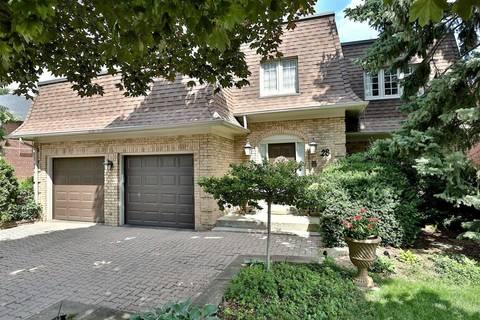 House for sale at 28 Teddington Park Ave Toronto Ontario - MLS: C4552082