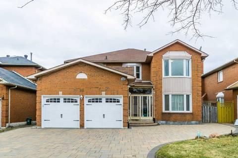 House for sale at 28 Tenbury Dr Markham Ontario - MLS: N4410085