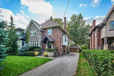 House for sale at 28 Thompson Ave Toronto Ontario - MLS: W4601114
