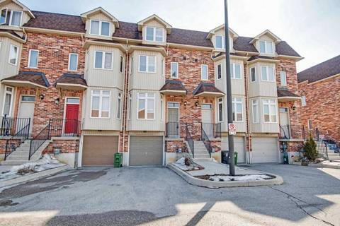 Townhouse for sale at 28 Tideswell Blvd Toronto Ontario - MLS: E4387234