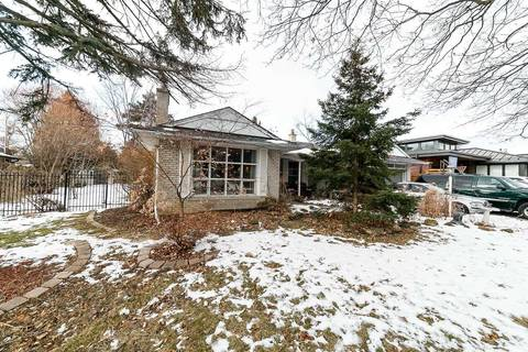 House for sale at 28 Totteridge Rd Toronto Ontario - MLS: W4699197