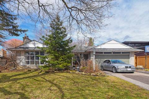 House for sale at 28 Totteridge Rd Toronto Ontario - MLS: W4726041
