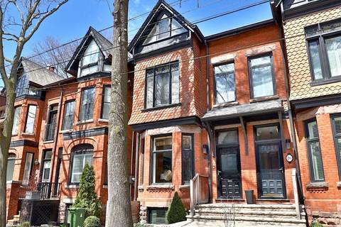 Townhouse for sale at 28 Tranby Ave Toronto Ontario - MLS: C4431229