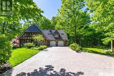 House for sale at 28 Trillium Tr Oro-medonte Ontario - MLS: 30713031