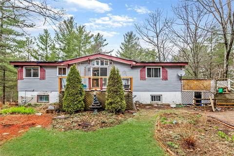 House for sale at 28 Tucson Rd Tiny Ontario - MLS: S4461231