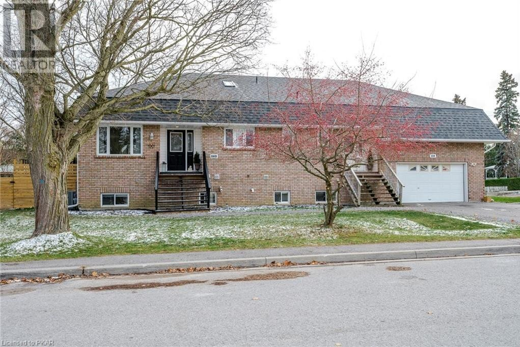 Townhouse for sale at 28 Tupper St Cavan-monaghan Ontario - MLS: 40046255