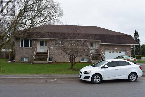 Townhouse for sale at 28 Tupper St Millbrook Village Ontario - MLS: 181460