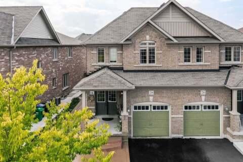 Townhouse for sale at 28 Tustin Rd Brampton Ontario - MLS: W4932993