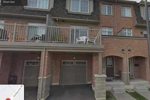 Townhouse for rent at 28 Utopia Wy Brampton Ontario - MLS: W4804193