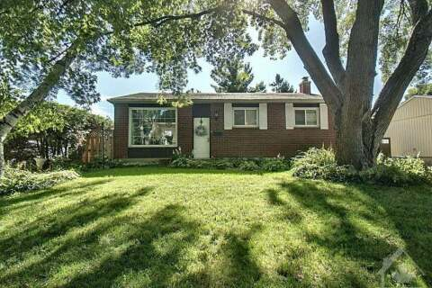House for sale at 28 Uxbridge Cres Kanata Ontario - MLS: 1210056