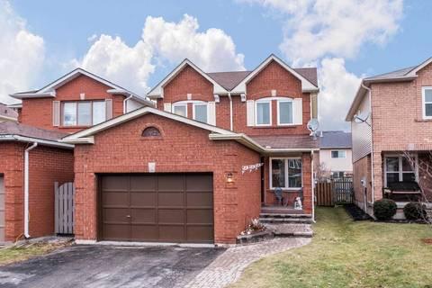 House for sale at 28 Vail Meadows Cres Clarington Ontario - MLS: E4669254