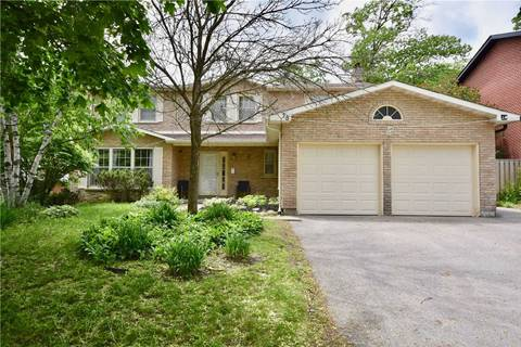 House for sale at 28 Valley Dr Barrie Ontario - MLS: S4720005
