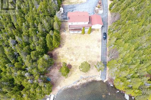 House for sale at 28 Valley Rd Spaniards Bay Newfoundland - MLS: 1193919