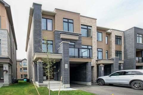 Townhouse for sale at 28 Vantage Loop Ave Newmarket Ontario - MLS: N4776071