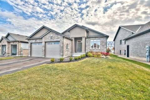 House for sale at 28 Venture Wy Thorold Ontario - MLS: 40027460