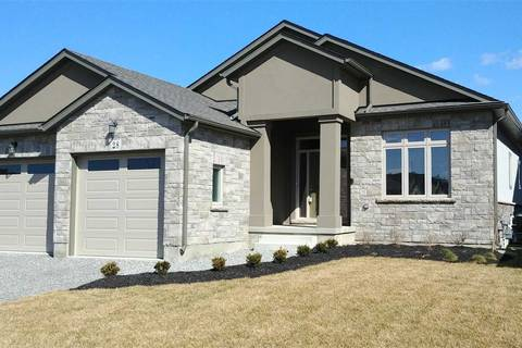 House for sale at 28 Venture Wy Thorold Ontario - MLS: X4403995