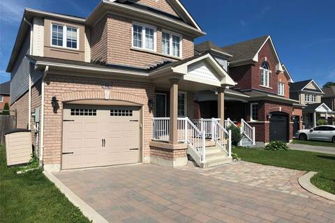House for sale at 28 Versailles Cres Barrie Ontario - MLS: S4507642