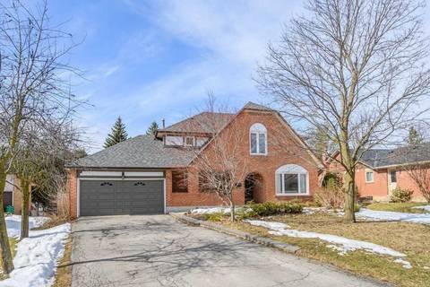 House for sale at 28 Wadsworth Circ Brampton Ontario - MLS: W4731227