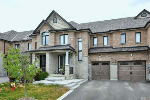 Townhouse for sale at 28 Walker Blvd New Tecumseth Ontario - MLS: N4803880