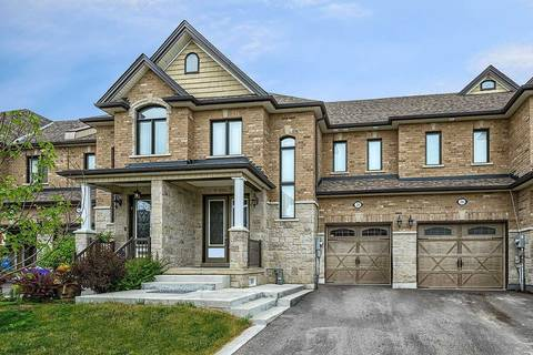 Townhouse for sale at 28 Walker Blvd New Tecumseth Ontario - MLS: N4522705