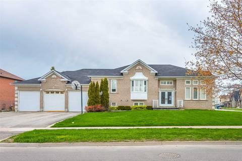 House for sale at 28 Walkington Wy King Ontario - MLS: N4456246