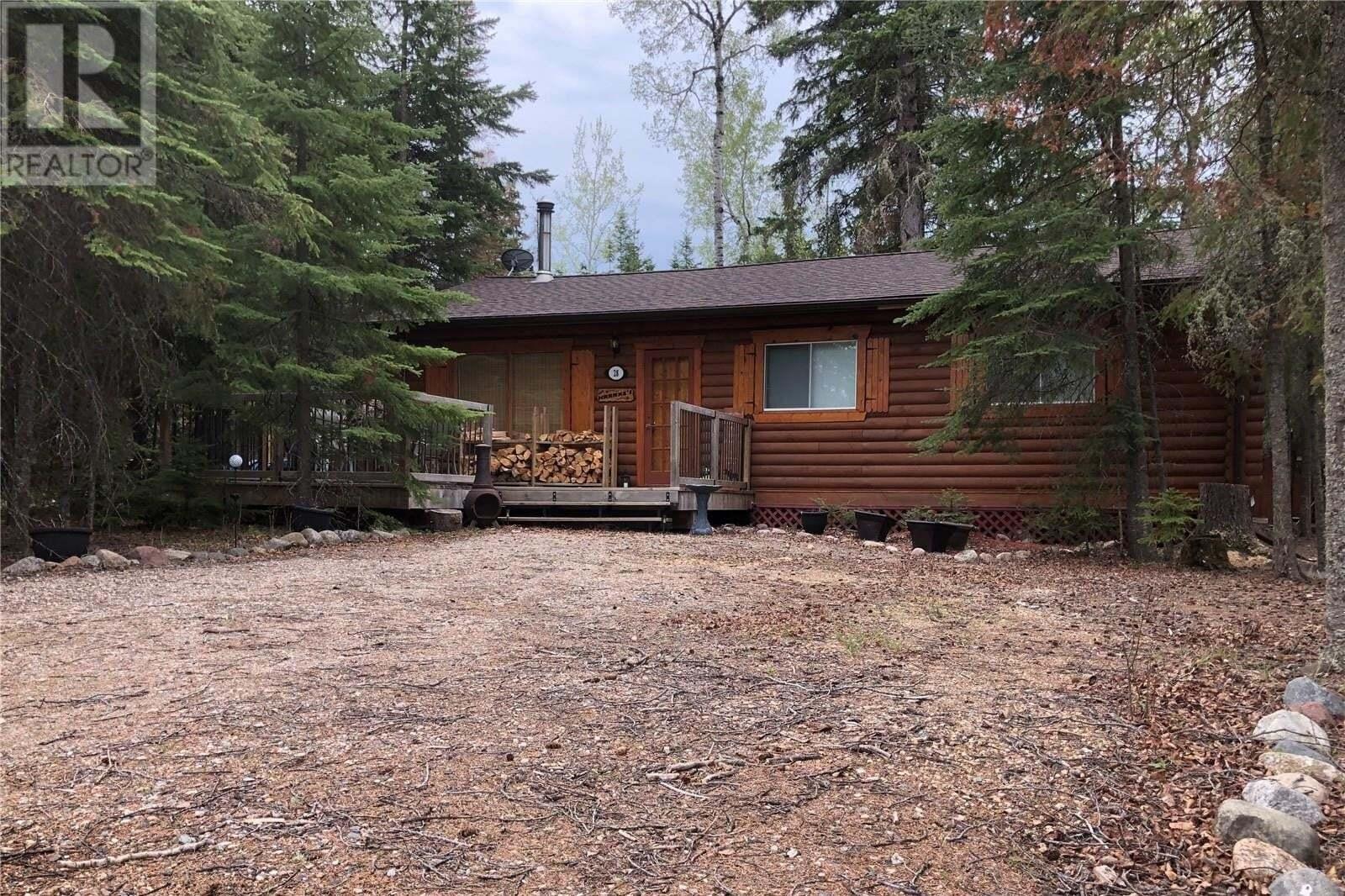 House for sale at 28 Walter St Candle Lake Saskatchewan - MLS: SK808958