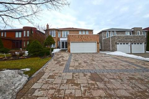 House for sale at 28 Waltham Cres Richmond Hill Ontario - MLS: N4407994