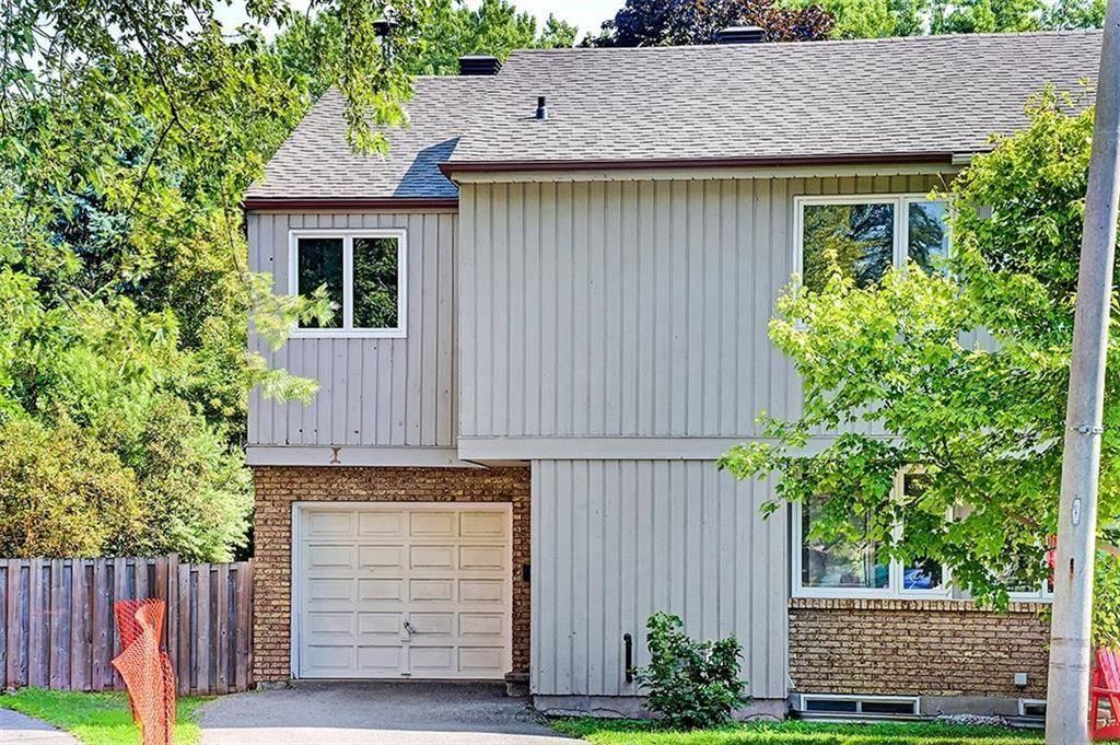 House for sale at 28 Walton Ct Ottawa Ontario - MLS: 1164756