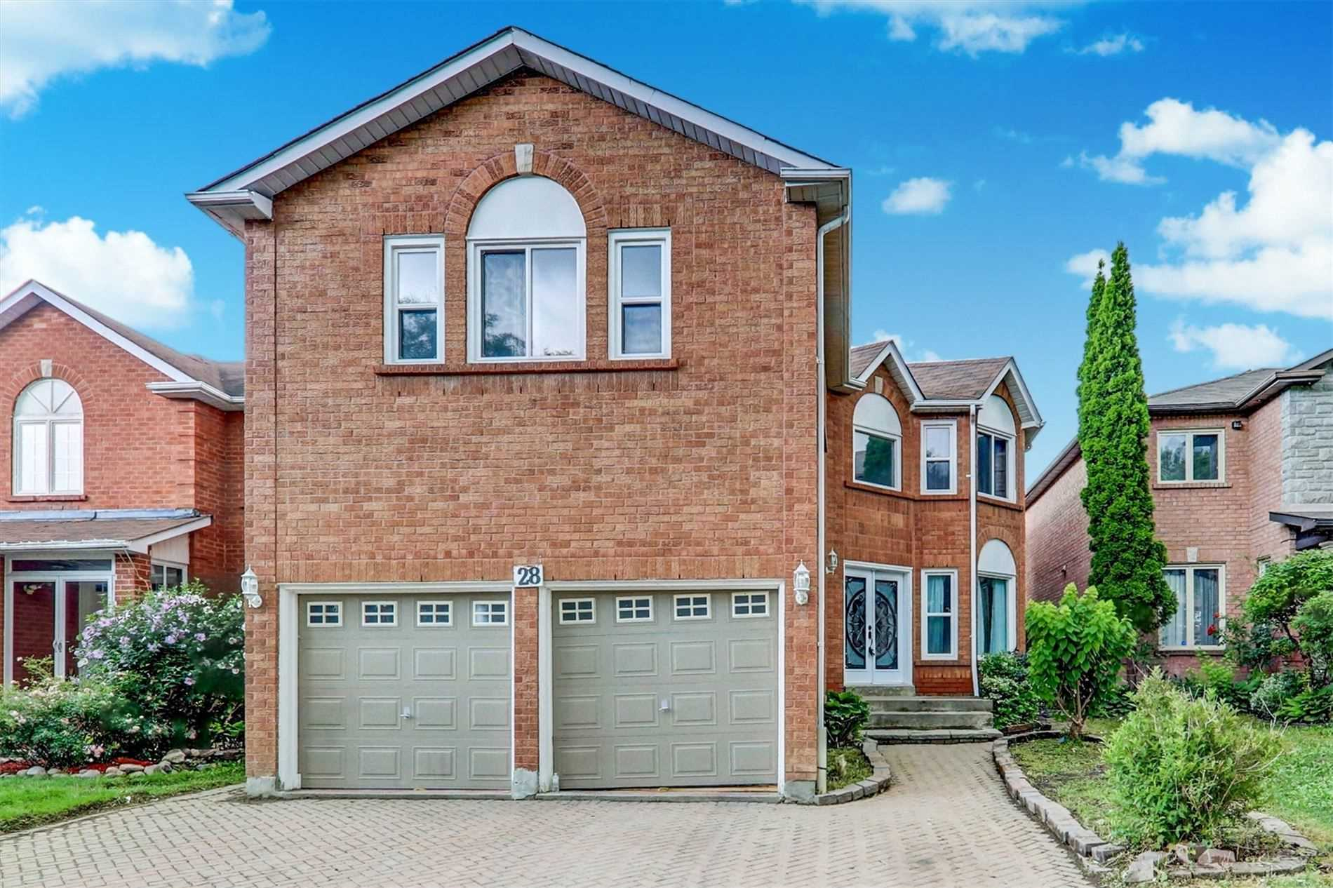 For Sale: 28 Wandering Trail, Toronto, ON | 4 Bed, 5 Bath House for $899000.00. See 39 photos!