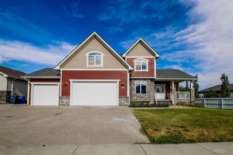 House for sale at 28 Waterfront Landng Coaldale Alberta - MLS: A1027850