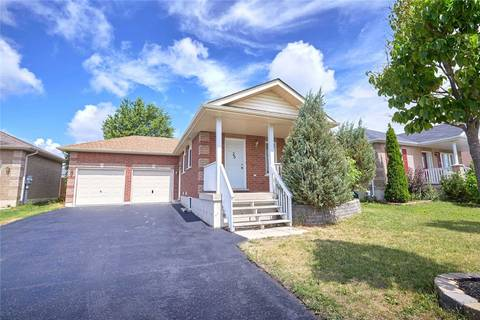 House for sale at 28 Watson Dr Barrie Ontario - MLS: S4533518