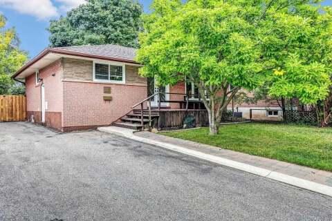 House for sale at 28 Weber Dr Halton Hills Ontario - MLS: W4907157