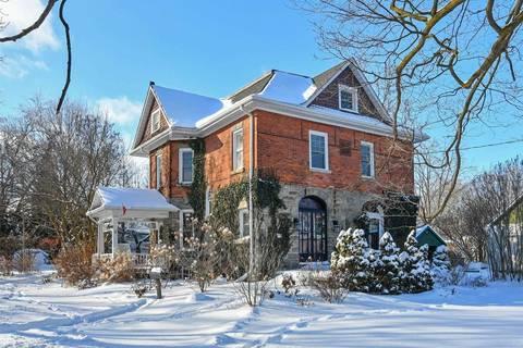 House for sale at 28 Wellington St Orangeville Ontario - MLS: W4672447