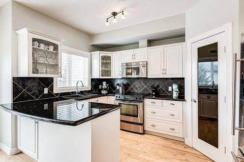 Townhouse for sale at 28 West Cedar Ri Southwest Calgary Alberta - MLS: C4296136