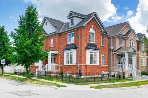 House for sale at 28 West Normandy Dr Markham Ontario - MLS: N4814106