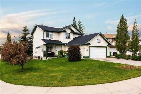 House for sale at 28 West Terrace Cs Cochrane Alberta - MLS: C4302418