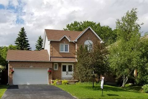 House for sale at 28 Wexford Dr Georgina Ontario - MLS: N4453380