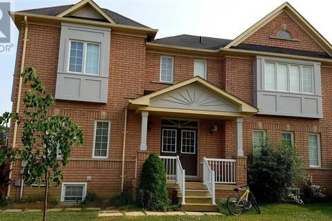House for rent at 28 Wheatsheaf St Richmond Hill Ontario - MLS: N4510561
