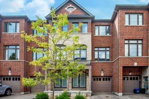 Townhouse for sale at 28 Whitehorn Ln Halton Hills Ontario - MLS: W4791555