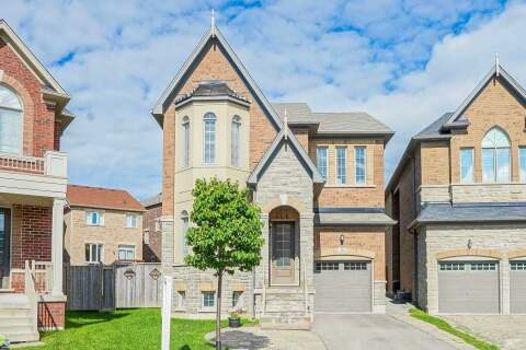 House for sale at 28 William Bartlett Dr Markham Ontario - MLS: N4859690