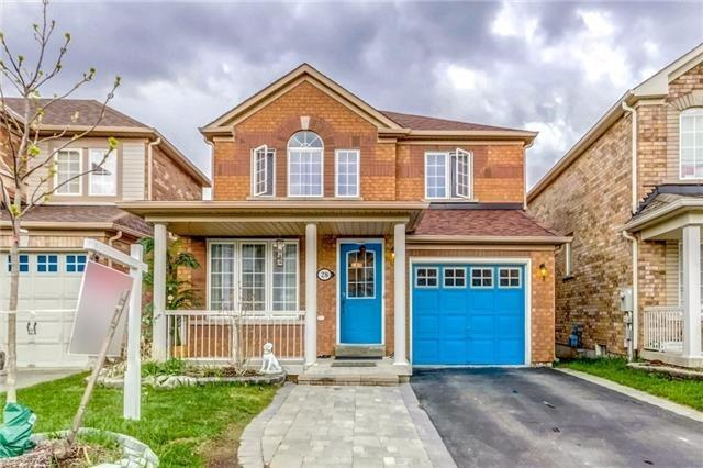 Removed: 28 William Grant Road, Markham, ON - Removed on 2018-07-16 12:32:11