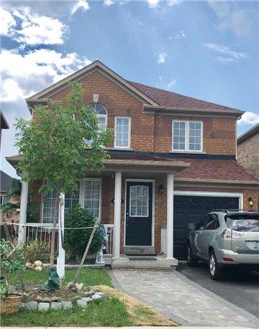 Sold: 28 William Grant Road, Markham, ON