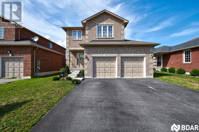 Sold: 28 William Paddison Drive, Barrie, ON