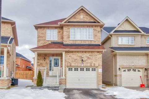 House for sale at 28 Wimbledon Ct Whitby Ontario - MLS: E4694558