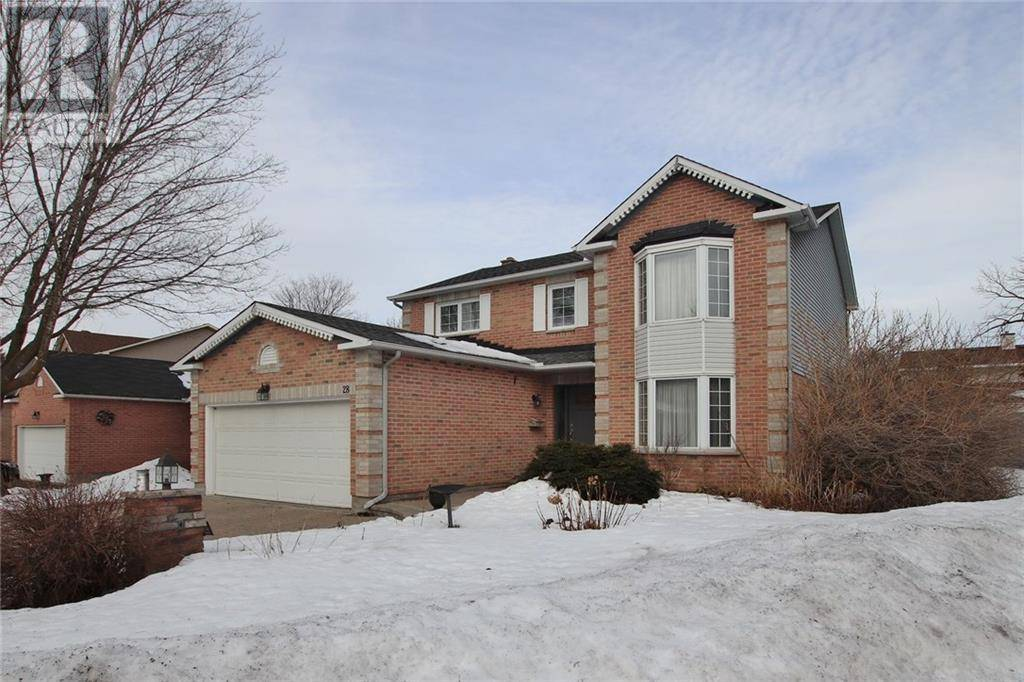 House for sale at 28 Windbrook Cres Ottawa Ontario - MLS: 1186270