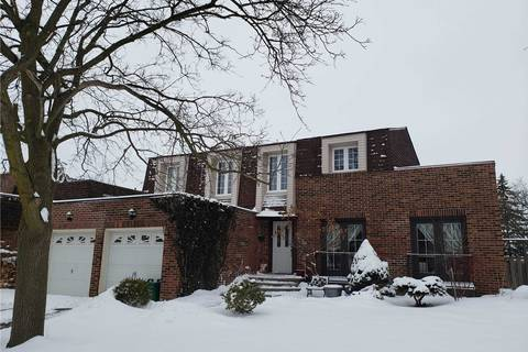 House for rent at 28 Wootten Wy Markham Ontario - MLS: N4695696